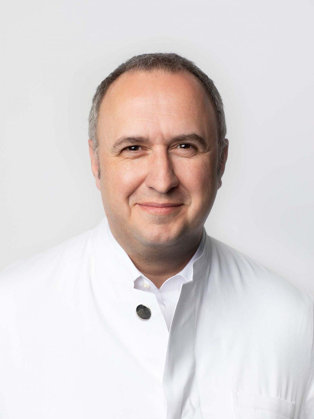 Dr. med. Wolfgang Grassl